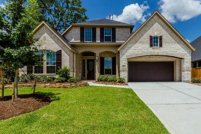 Cypress Single Family Home For Sale: 16527 Mystic Timber Lane