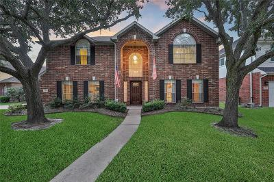 Katy Single Family Home For Sale: 23214 Spruce Falls Court