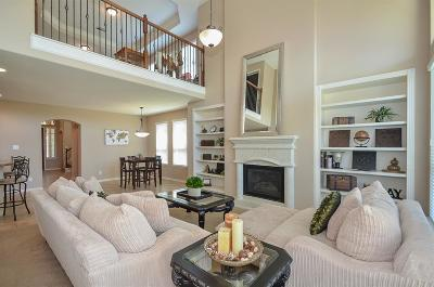 Katy Single Family Home For Sale: 3514 Dripping Point Lane