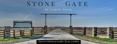 Wharton County Farm & Ranch For Sale: 10 Cr 385