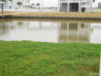 Matagorda Residential Lots & Land For Sale: Caney Street