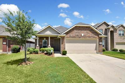 Cypress Single Family Home For Sale: 20310 Mathis Landing Drive