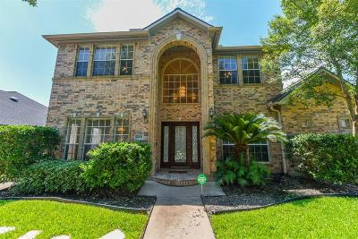 Houston Single Family Home For Sale: 4006 Charleston Street