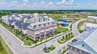 Houston Single Family Home Pending: 8817 Kolbe Bend Lane