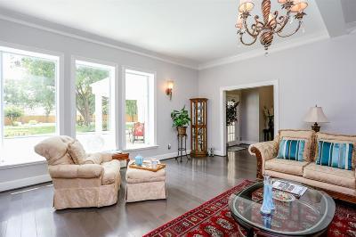Houston Single Family Home For Sale: 5011 Darnell Street