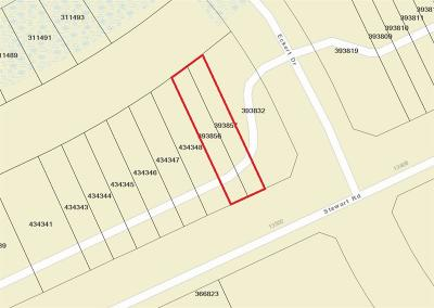 Galveston Residential Lots & Land For Sale: 13518 Stewart Road