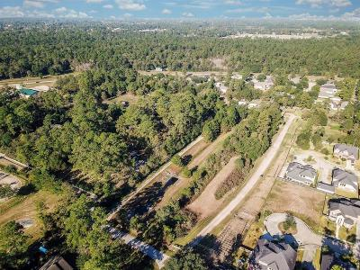Cypress Residential Lots & Land For Sale: 0001 Pine Drive