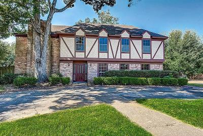 Humble Single Family Home For Sale: 19511 Evening Shades Court
