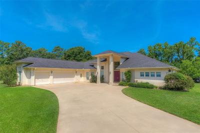 Single Family Home For Sale: 6240 Old Castle Way