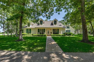 Austin County Single Family Home For Sale: 161 Buffalo Creek Court