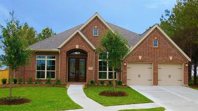 Cypress Single Family Home For Sale: 20503 Behrens Pass Lane