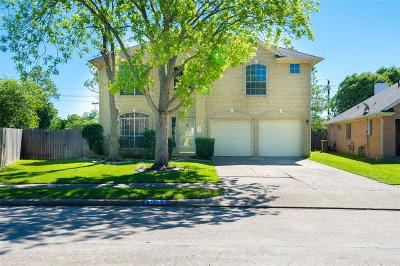Fort Bend County Single Family Home For Sale: 1918 Foster Leaf Lane