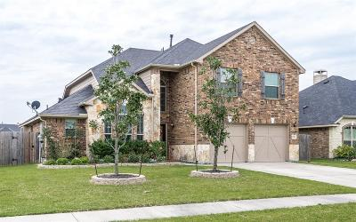 League City Single Family Home For Sale: 1526 Palo Duro Canyon Drive