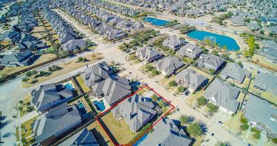 Pearland Single Family Home For Sale: 2915 Parkstone Field