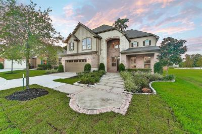 Single Family Home For Sale: 8706 Cimarron Falls Court