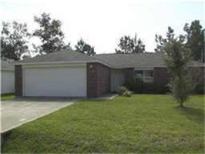 Conroe Single Family Home For Sale: 16364 Many Trees Lane