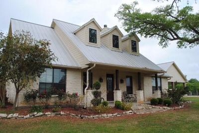 Sweeny Single Family Home For Sale: 8038 Fm 1459 Road