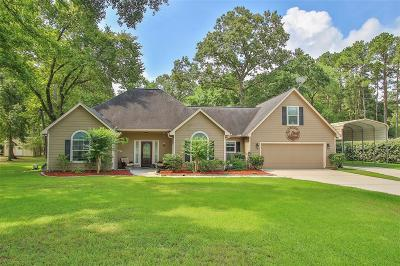 Single Family Home For Sale: 23231-B Baneberry Road