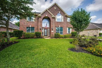 Pearland Single Family Home For Sale: 2903 S Cedar Hollow Drive