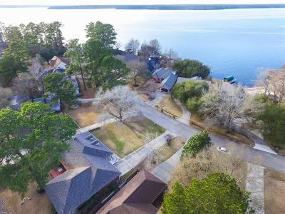 Willis Single Family Home For Sale: 14079 Lakepoint Drive