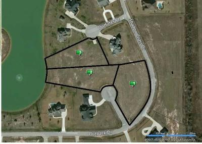 Katy Residential Lots & Land For Sale: 4602 Prairie Wing Point