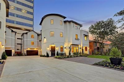 Condo/Townhouse For Sale: 2119 Sheridan Street #B