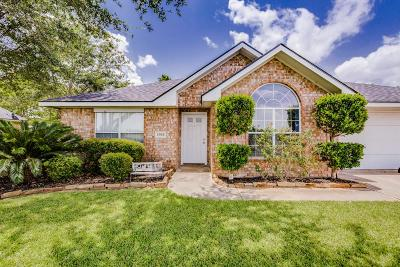 Single Family Home For Sale: 3702 Melvin Court
