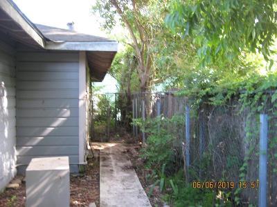Houston Single Family Home For Sale: 328 Basswood Street