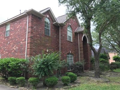 Houston Single Family Home For Sale: 13030 Ryaneagles Drive