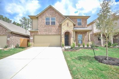 Harmony, harmony Single Family Home For Sale: 28041 Dove Chase Drive