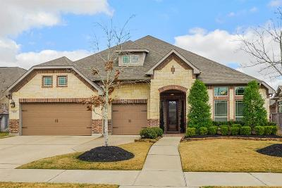 Katy Single Family Home For Sale: 5207 Red Oak Valley Drive