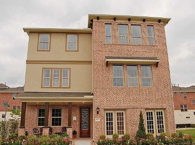 Kingwood Single Family Home For Sale: 1707 Billfish Boulevard