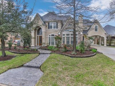Cypress Single Family Home For Sale: 13611 Gainesway Drive