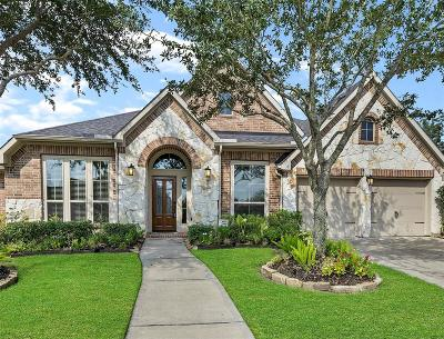 Sugar Land Single Family Home For Sale: 5906 Lost Falls Court