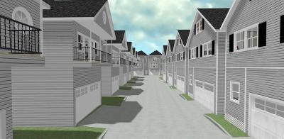 Houston Single Family Home For Sale: 1809 Napa Creek