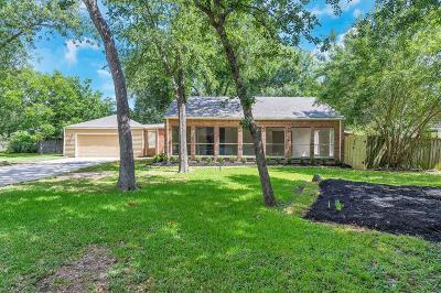 Sugar Land Single Family Home For Sale: 13918 Lynnwood Lane