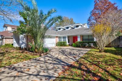 Sugar Land, Sugar Land East, Sugarland Single Family Home For Sale: 2111 Streamhurst Lane
