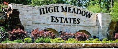 Montgomery Residential Lots & Land For Sale: 23440 Cannondale Loop