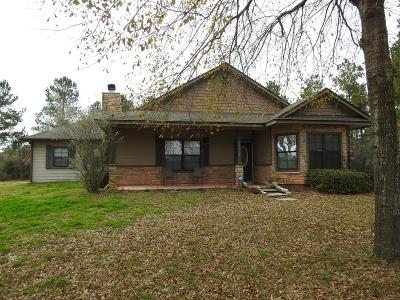 Conroe Single Family Home For Sale: 12923 Elrod Street