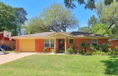 Single Family Home For Sale: 1937 Heights Drive
