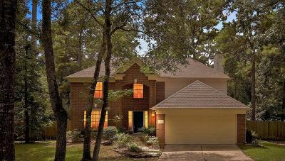 Single Family Home For Sale: 4 Wind Poppy Court