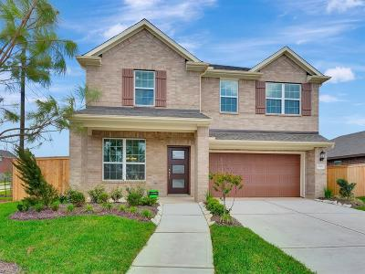 Pearland Single Family Home For Sale: 2003 Shim Ball Way