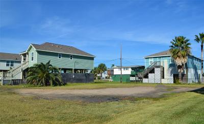 Galveston Residential Lots & Land For Sale: Lot 730 Mason