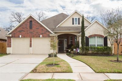 Spring Single Family Home For Sale: 1602 Brendon Trail Lane