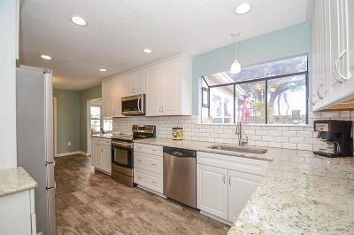 Richmond Single Family Home For Sale: 3118 Colonel Court Drive