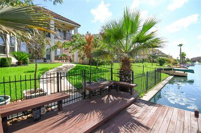 Cypress Single Family Home For Sale: 17806 Watsons Bay Drive