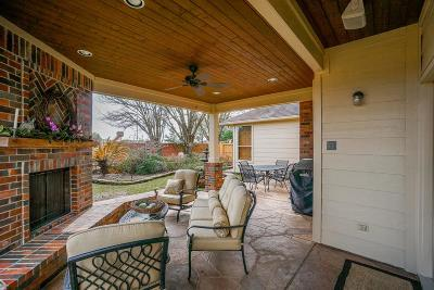 Sugar Land Single Family Home For Sale: 831 Annies Way