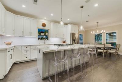 Memorial Single Family Home For Sale: 846 Plainwood Drive