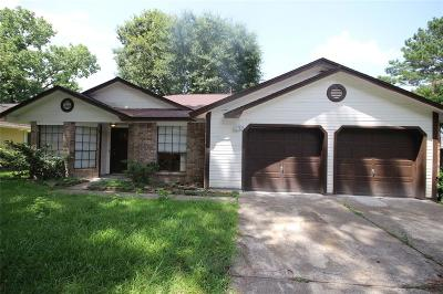 Single Family Home For Sale: 5214 Village Springs Drive