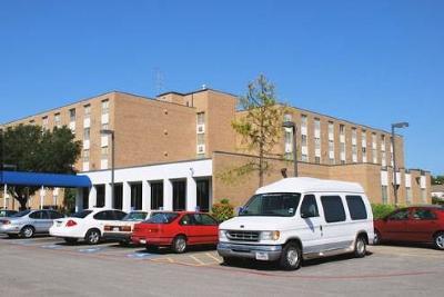 Tarrant County Rental For Rent: 3201 Sondra Drive